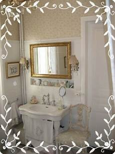 bagno shabby chic shabby and charme shabby chic on friday idee per un