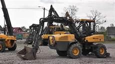 Mecalac 12 Mxt 2005 Y Km Maszyny Budowlane Www Kmrent Pl