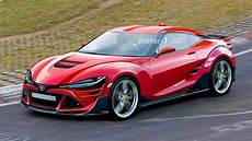 toyota s mazda miata rival could something like this
