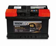 Batterie Voiture Pas Chere