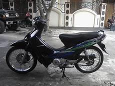 Supra X 100 Modif Standar by Ardhan Honda Supra X 100cc By Ardhan