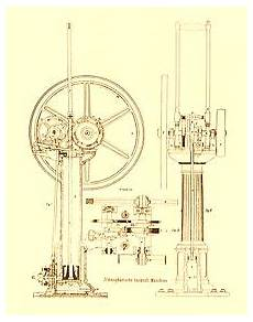 history of the combustion engine