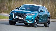 Ds 3 Crossback Review A Small Suv With Big Ambitions