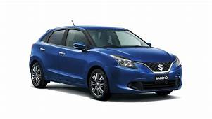 Baleno Ray Blue Colour Colours In India  CarWale