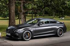 2019 Mercedes Amg C 63 S Coupe Drive Review
