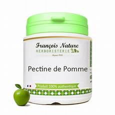 pectine de pomme g 233 lules ou poudre coupe faim naturel
