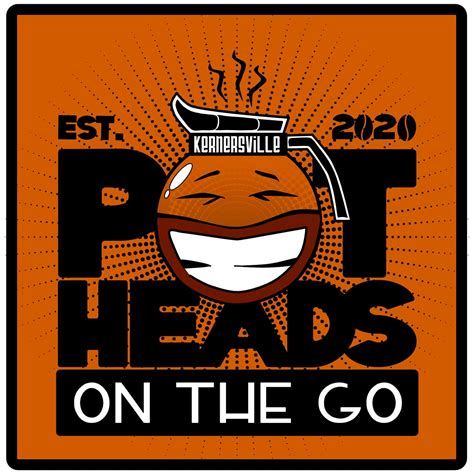 Hot Potheads