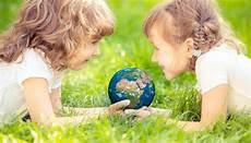 umweltschutz auch fuer die kleinsten der kleine weltretter