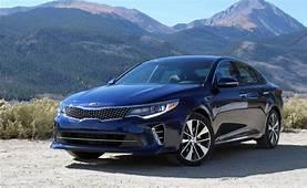 2020 Kia Optima Redesign Price And Release Date  Car