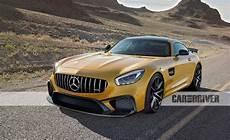 2017 Mercedes Amg Gt R 25 Cars Worth Waiting For