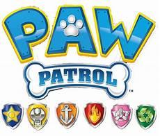 Paw Patrol Logo Malvorlagen Powered By Apg Vnext Trial Ayuda Por Favor Foro