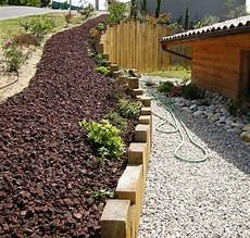 murs de soutenement bois ouvrages bois guillon