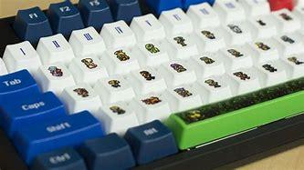 Image result for FF7 Keyboard