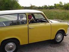 trabant 601 kombi de luxe baujahr 1973 aus topseller