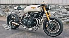 honda cb750 custom cafe racer by bbcr engineering