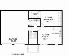 split foyer house plans floor plan first story in 2020 split foyer how to plan