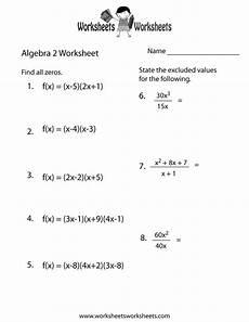 algebra worksheets high school 8419 10 best algebra worksheets images on algebra worksheets free printable worksheets