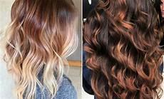 Best Hair Colors Fall