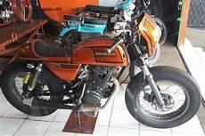Jual Honda Cb100 Cafe Racer