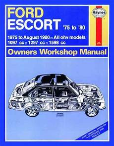 free service manuals online 1994 ford escort free book repair manuals ford escort 1975 1980 haynes service repair manual sagin workshop car manuals repair books