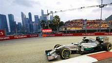 Formel 1 Der Grand Prix Singapur Auf Rtl Sky Und Im