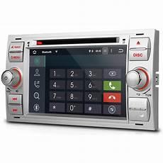 ford transit mk7 android 5 1 headunit radio stereo