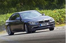 Alpina B3 Biturbo Review 2017 Autocar