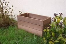 diy fabriquer une jardini 232 re en bois bac 224 fleurs en