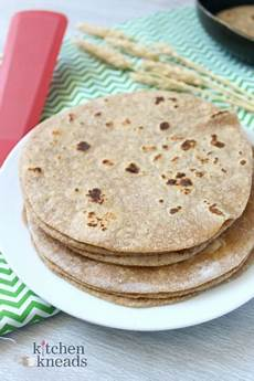 My Kitchen Kneads by Easy Whole Wheat Tortillas Kitchen Kneads