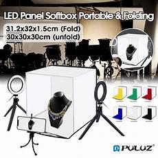 30cm Mini Soft Portable Light 30cm mini soft box portable light photo studio