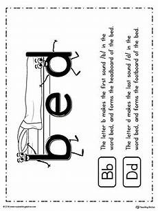 letter d and b worksheets 24192 preschool printable worksheets myteachingstation