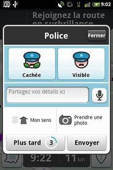 Waze L Application Iphone Gps Radar Gratuite