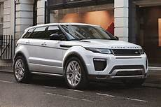 2017 Land Rover Range Rover Evoque Pricing For Sale