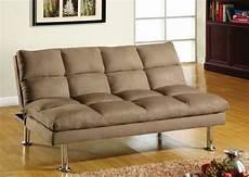 mini futon 20 stylish small sofa bed designs for small rooms