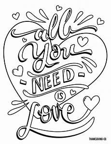 Coloring Pages For Valentines Day 4 Free Coloring Pages For S Day That Will