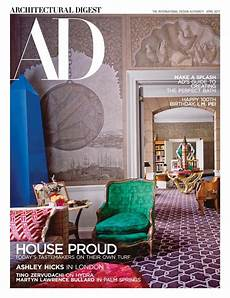 architectural digest house plans architectural digest usa april 2017 interior design