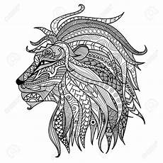 Malvorlagen Tiger Xl Stock Photo Tier Doodles Malvorlagen Tiere Und Mandala