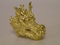 gold ring dragon thai gold plated with 23 karat 25gr 1 5 baht