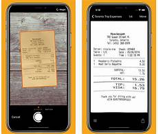 iphone scan receipts 10 best ios apps to scan track and manage receipts iphonebyte