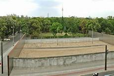 berlin wall memorial site berlin