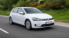 range improves by 50 percent in volkswagen e golf update