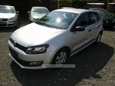 volkswagen polo sound 2009 volkswagen polo 1 2 cool and sound car photo and specs