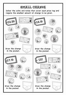 australian money worksheets higher order thinking hots grade 3 and 4 money worksheets