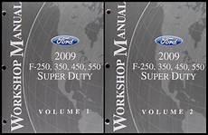 car repair manuals download 2009 ford f350 free book repair manuals 2009 ford f super duty f250 f350 f450 f550 repair shop manual set original