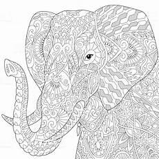 Malvorlage Elefant Einfach Malvorlage Elefant Einfach Ausmalbilder Fur Euch
