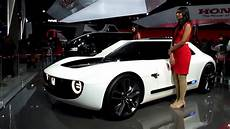 honda upcoming electric future car 2018 youtube