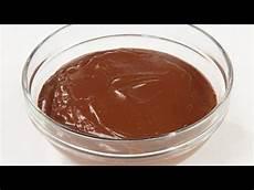 crema pasticcera al cacao senza uova crema pasticcera al cacao senza uova youtube