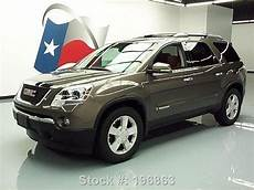 all car manuals free 2008 gmc acadia navigation system purchase used 2008 gmc acadia slt 2 awd dual sunroof nav rear cam dvd texas direct auto in