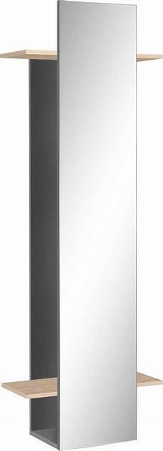 garderobenpaneel mit spiegel schildmeyer garderobenpaneel 187 beli 171 mit spiegel otto