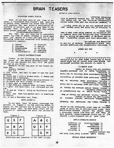 riddle worksheets high school 10914 17 best images of brain teasers worksheets meaning brain teasers answers brain teasers
